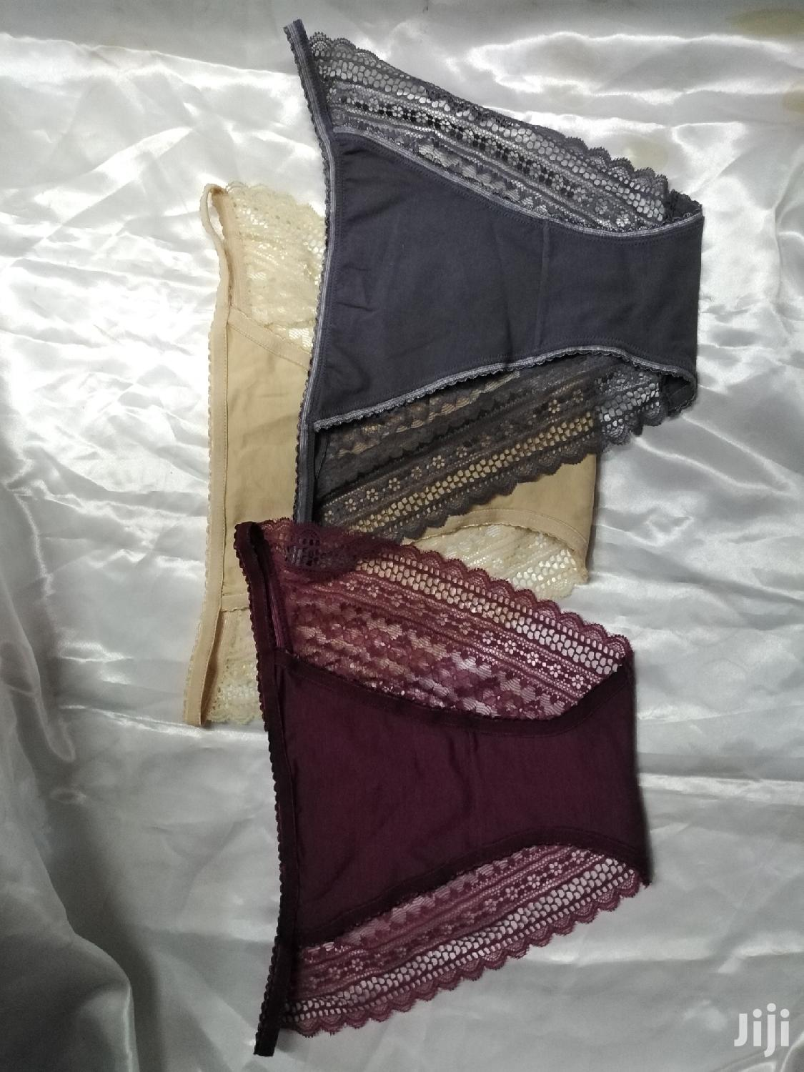 Lovely Looking Lace Panties | Clothing for sale in Nairobi Central, Nairobi, Kenya