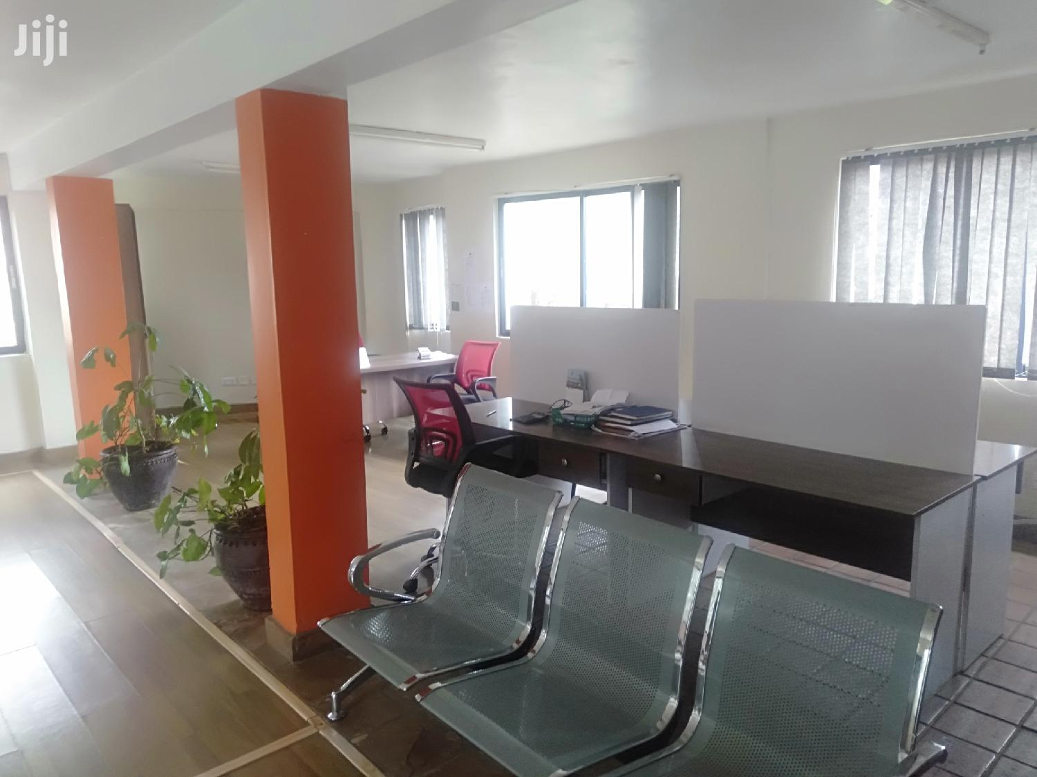 Archive: Executive Office