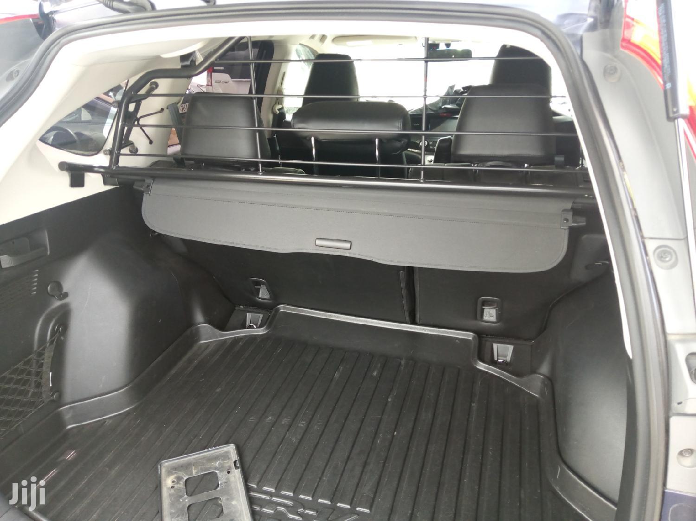 Honda CR-V 2013 Blue | Cars for sale in Shimanzi/Ganjoni, Mombasa, Kenya
