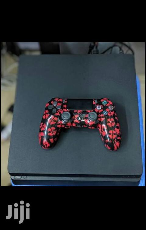 Ex-uk Playstation 4