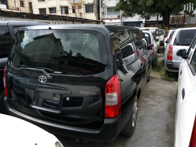 Toyota Probox 2012 Black | Cars for sale in Shimanzi/Ganjoni, Mombasa, Kenya