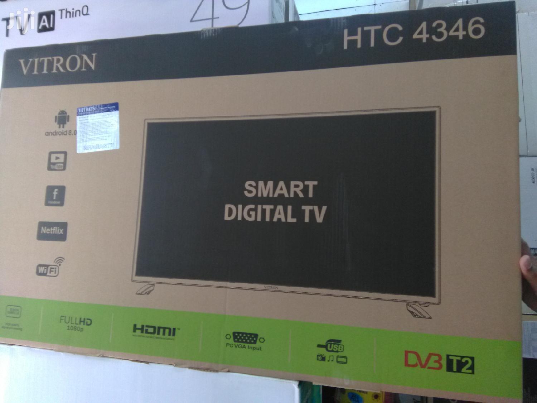 Vitron 43digital Smart Tv Wifi