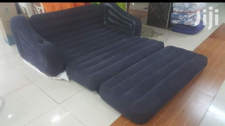 Archive: Inflatable Seat And Matress