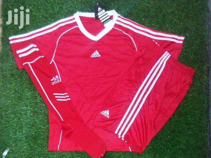 Plain Football Uniforms (Jersey+Shorts+Socks) | Clothing for sale in Bunyala West (Budalangi), Busia, Kenya