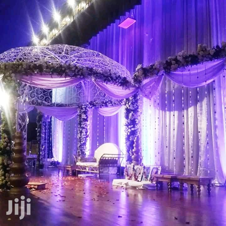 Tents, Chairs, Decor For Weddings, Graduations, Birthdays Etc   Party, Catering & Event Services for sale in Nairobi Central, Nairobi, Kenya