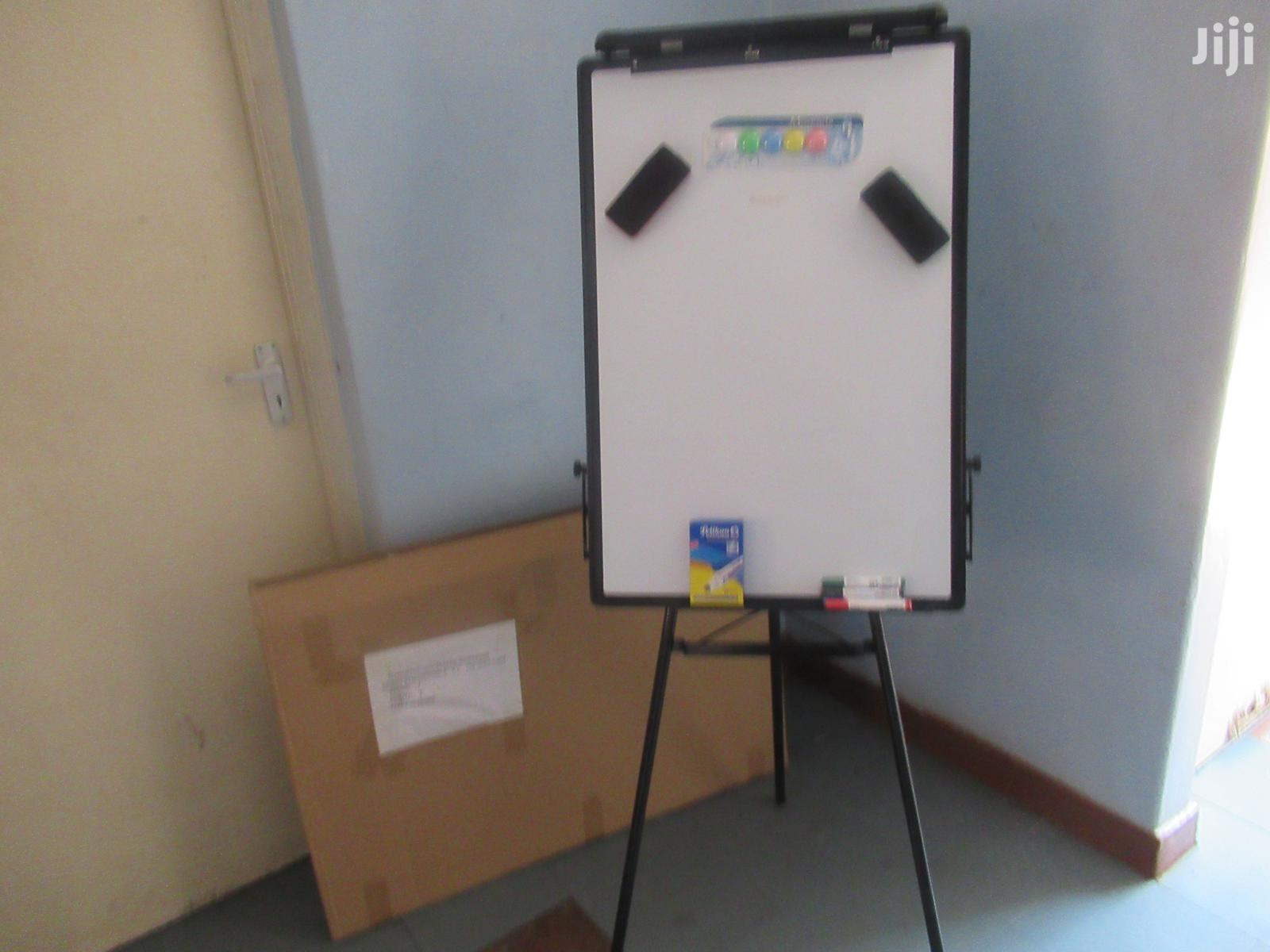 Tripod Stand Flip Chart Board 3*2