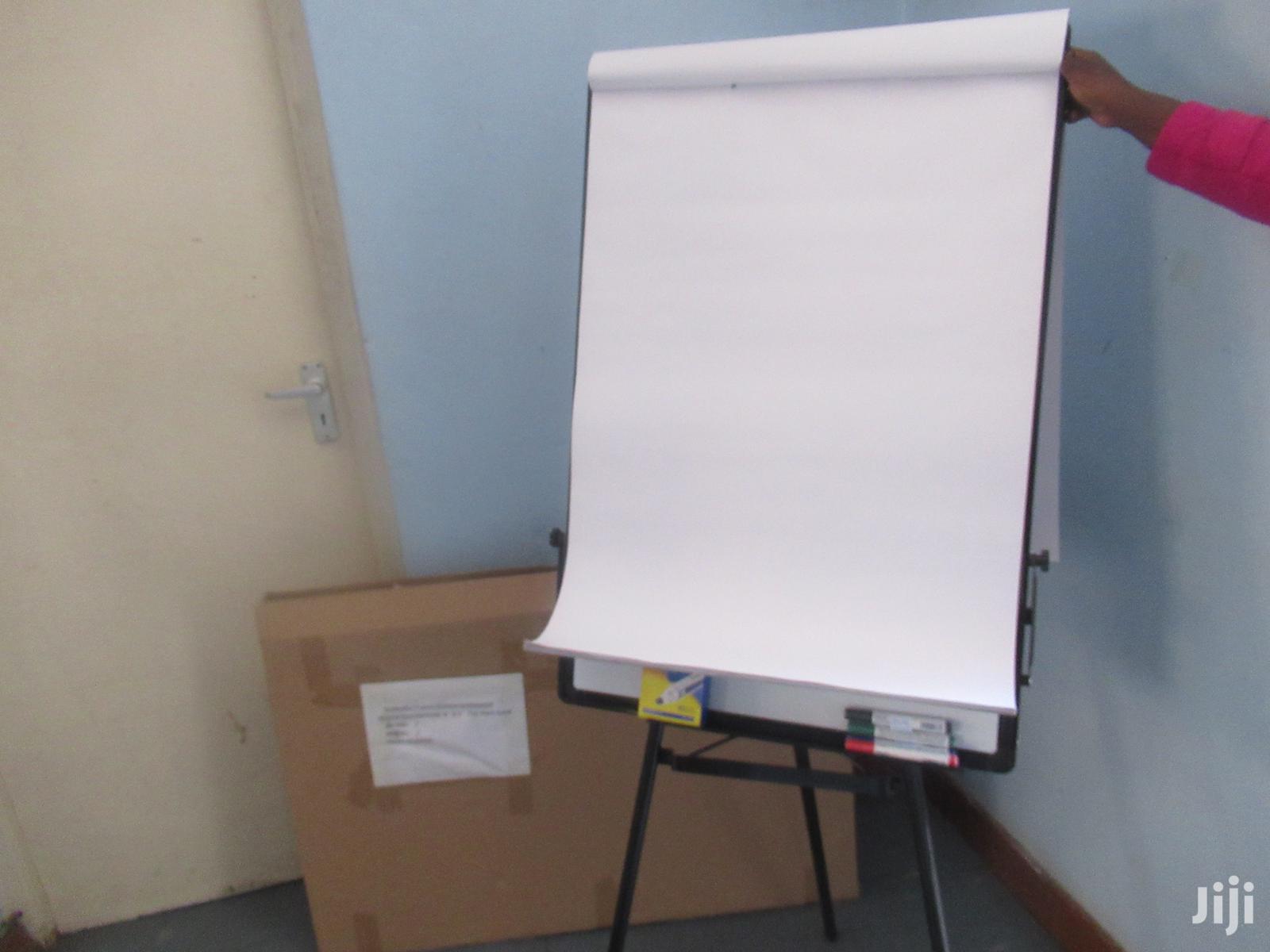 Flip Chart Board 3*2ft In Stock