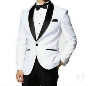 Black And White Tuxedo Suit. | Wedding Wear & Accessories for sale in Nairobi, Nairobi Central