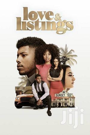Movies Series | CDs & DVDs for sale in Sarang'Ombe, Nairobi, Kenya
