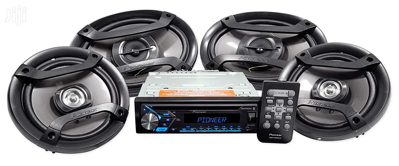 Naj USB Car Radio + Free Installation