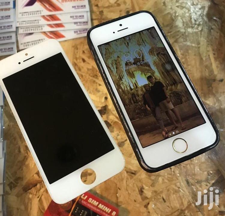 Phone Screens Repair