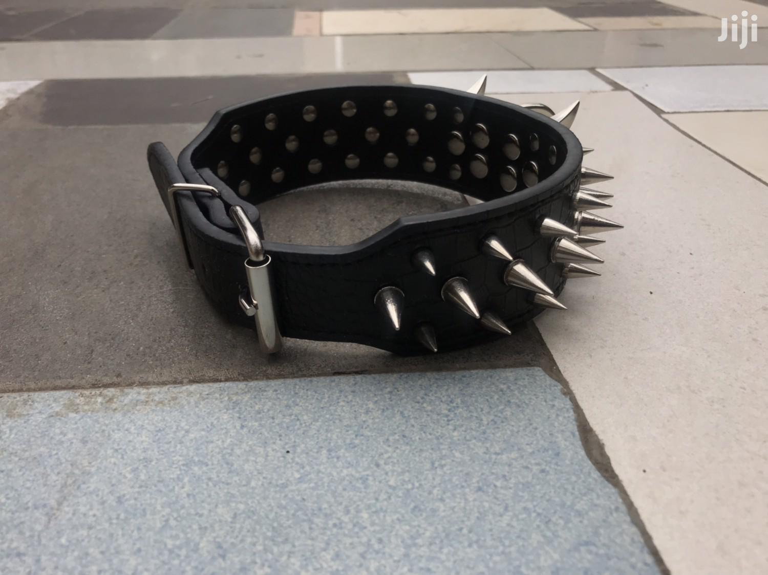 Dog Collars Available | Pet's Accessories for sale in Harambee, Nairobi, Kenya