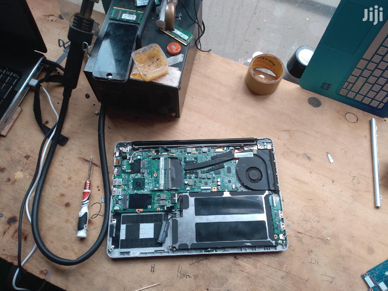 Laptops,Desktop And Macbook Repair | Repair Services for sale in Nairobi Central, Nairobi, Kenya