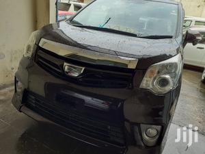 Toyota Noah 2012 Purple | Cars for sale in Mombasa, Mvita