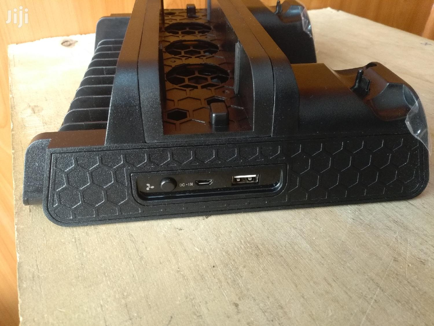 PS 4 Stand For Slim And Pro | Video Game Consoles for sale in Nairobi Central, Nairobi, Kenya