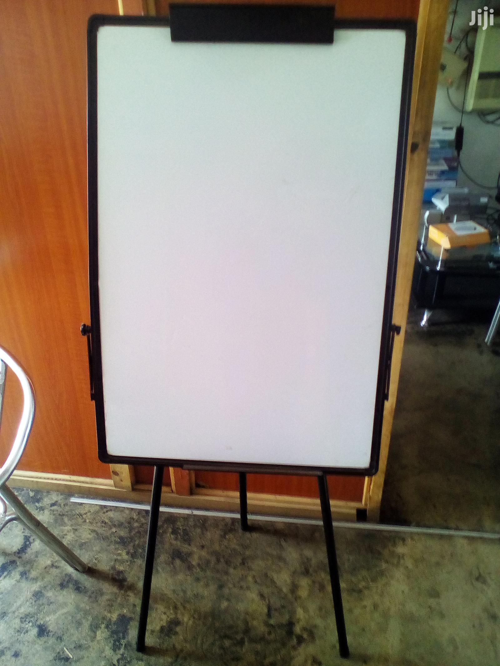 Flipchart Boards