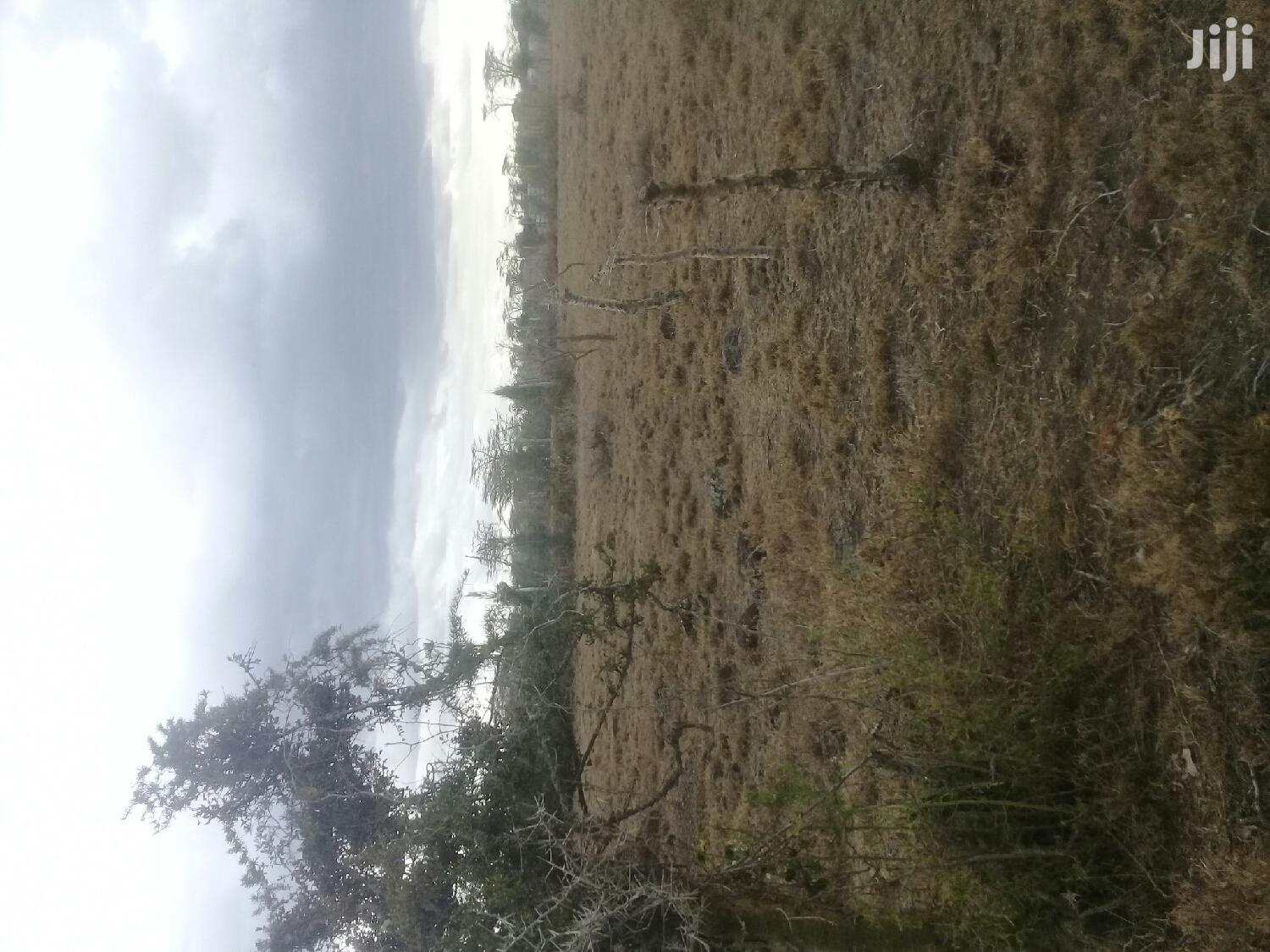 Kimaland Plots for Sale Kitengela