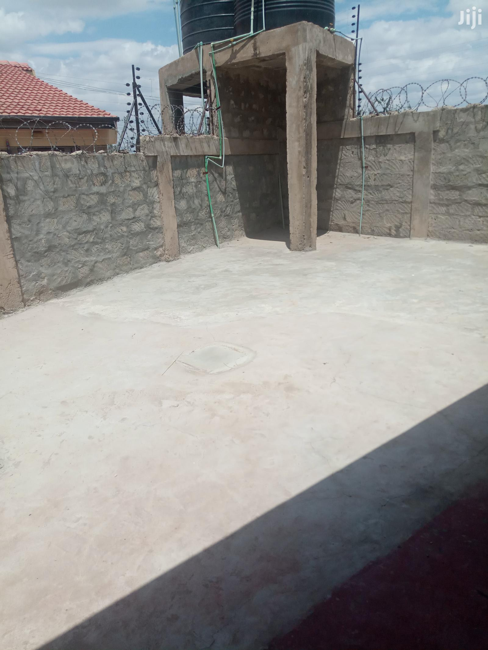 Archive: Exquisite 3 Bedroom Master Ensuite in Kitengela 30K Own Compound