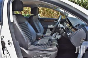 Volkswagen Passat 2012 1.8 Estate White | Cars for sale in Nyali, Ziwa la Ngombe