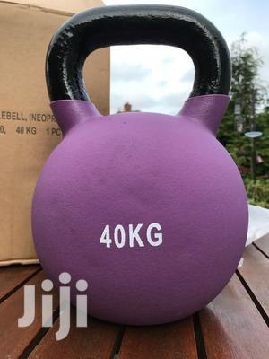 Fitness Kettlebells | Sports Equipment for sale in Nairobi, Nairobi Central