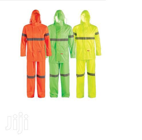 Rain Coats,Rain Suits And Spray Suits | Safety Equipment for sale in Nairobi Central, Nairobi, Kenya