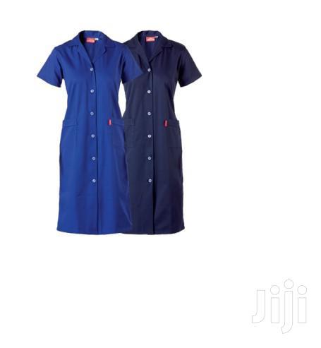 House Help/Nannies Work Uniforms