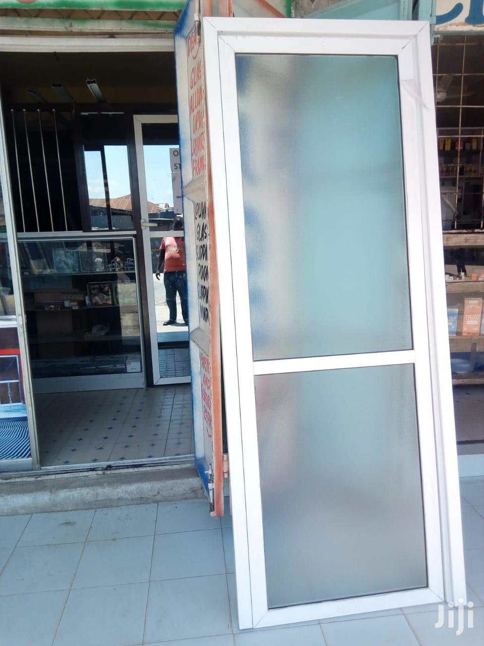 Alluminium Doors / Windows Available | Building & Trades Services for sale in Bamburi, Mombasa, Kenya