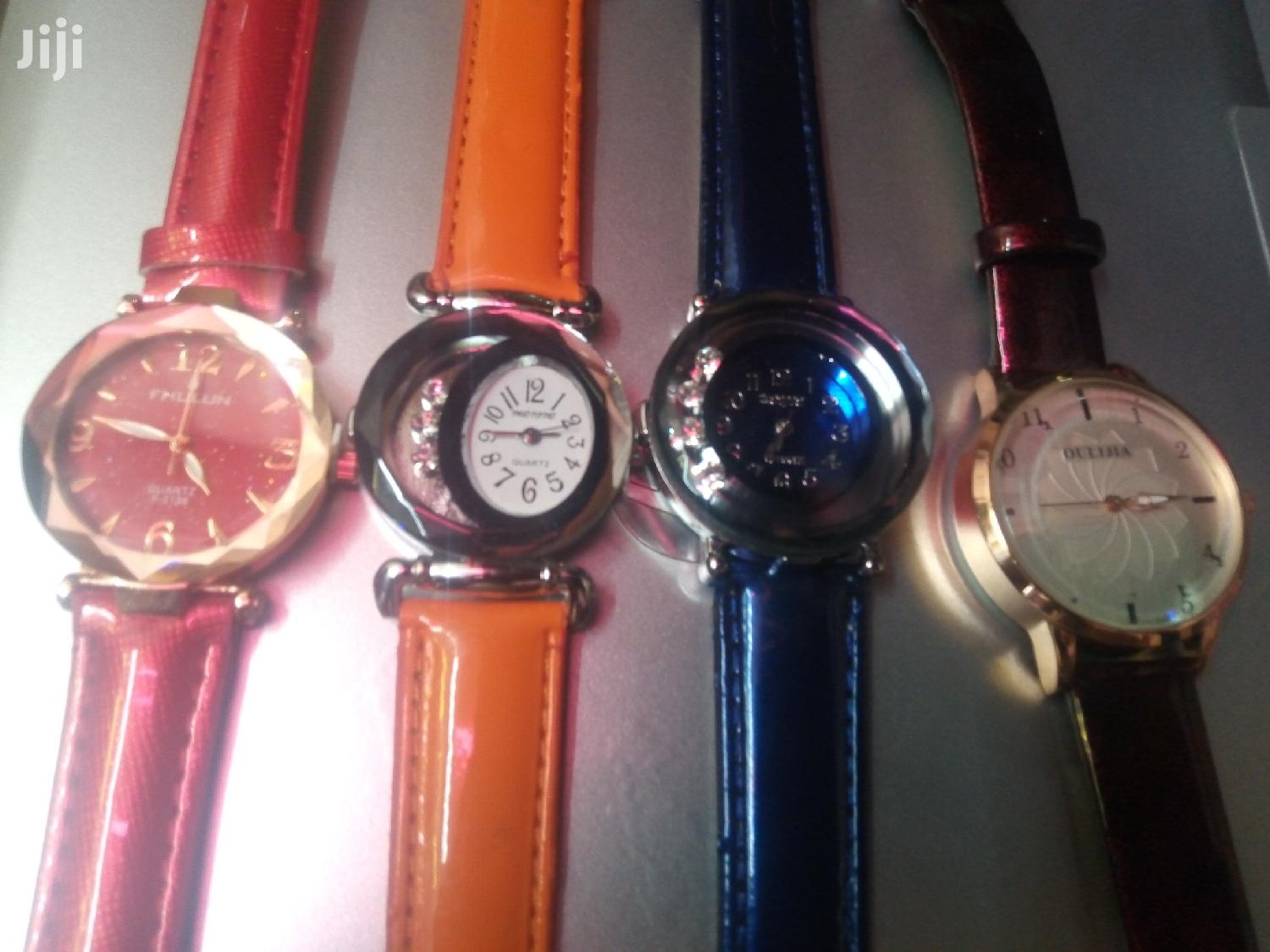 Ladies Watches Fashion | Watches for sale in Nairobi Central, Nairobi, Kenya