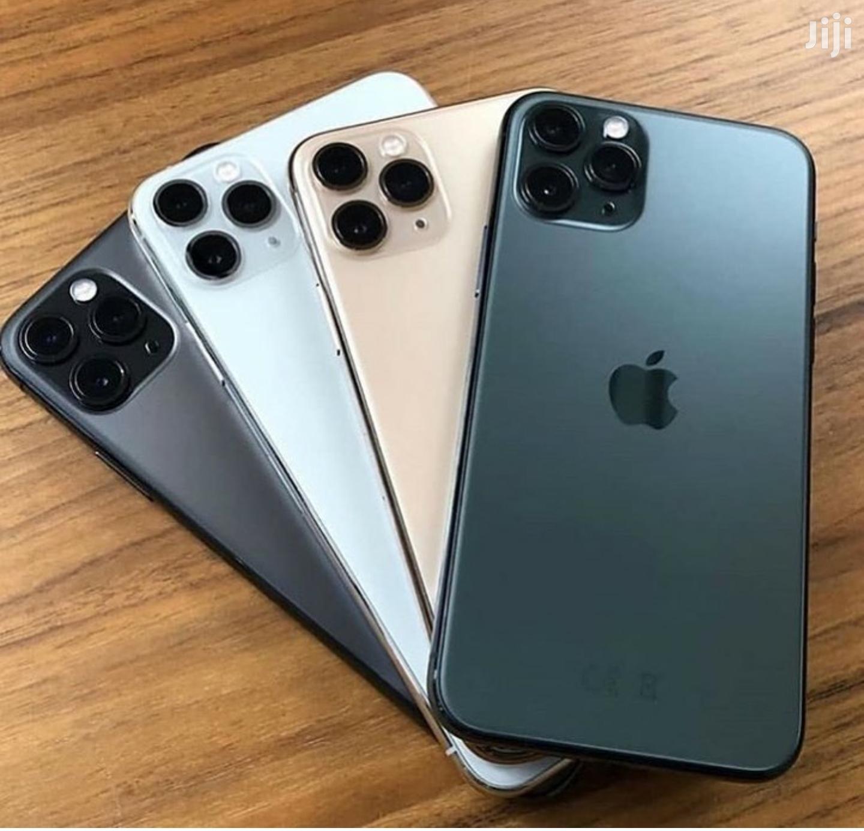 New Apple iPhone 11 Pro 256 GB Gold | Mobile Phones for sale in Mvita, Mombasa, Kenya