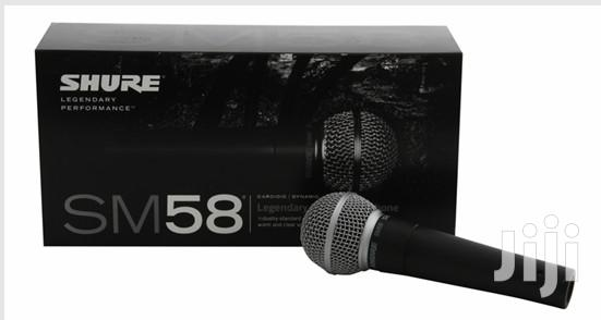 Archive: Wireless Microphones For Hire