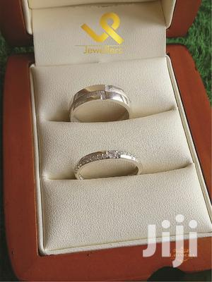 Russian Sterling Silver Couple Matching Wedding Bands Rings. Bride   Wedding Wear & Accessories for sale in Nairobi, Nairobi Central