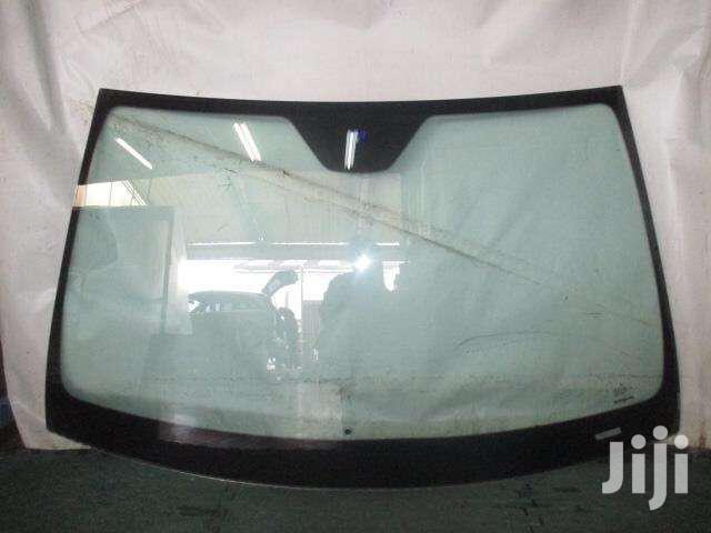 Imported Windscreens And Door Glasses