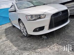 Mitsubishi Galant 2012 White | Cars for sale in Nyali, Ziwa la Ngombe