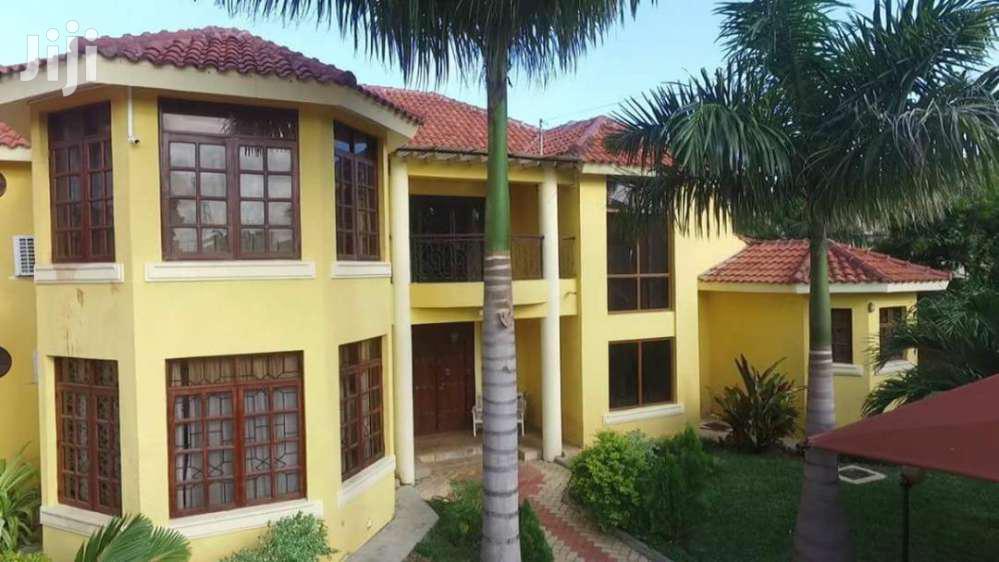 Archive: Nyali-ambasadorial 5 Bedroom Palatial Home With Swimming Pool