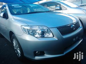Toyota Corolla 2012 Silver | Cars for sale in Nyali, Ziwa la Ngombe