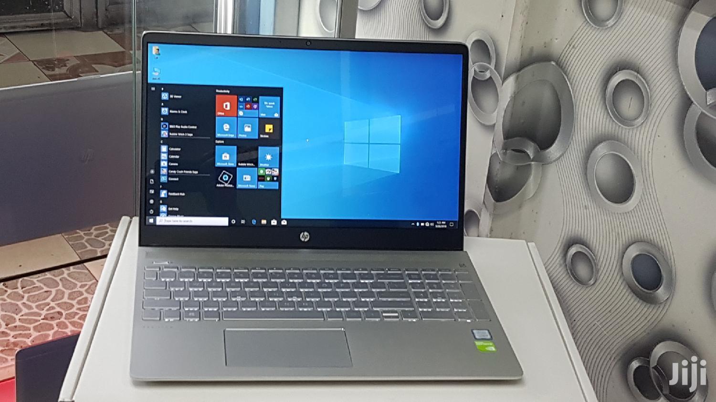 New Laptop HP Pavilion X360 15t 8GB Intel Core i5 SSHD (Hybrid) 1T | Laptops & Computers for sale in Nairobi Central, Nairobi, Kenya
