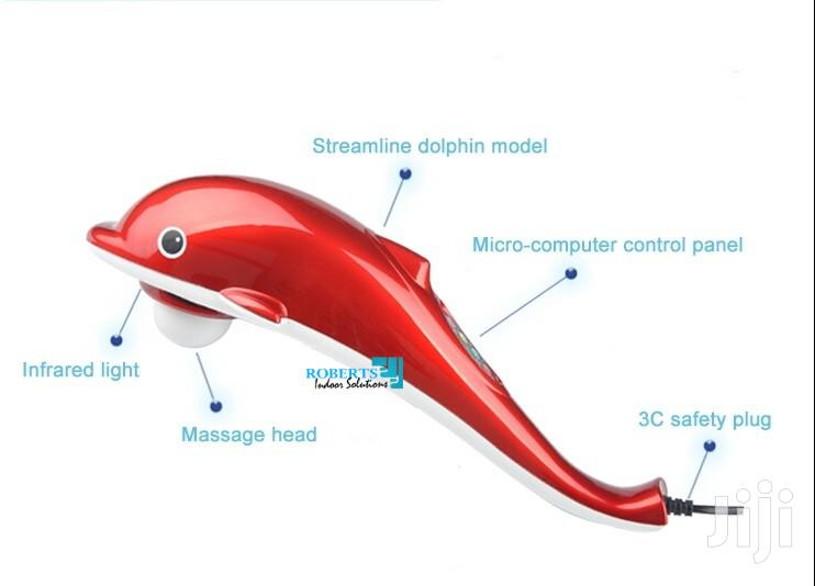 Dolphin Body Massager   Tools & Accessories for sale in Nairobi Central, Nairobi, Kenya