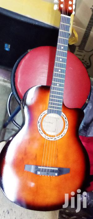 Small Size Accustic Guitar. | Musical Instruments & Gear for sale in Nairobi, Nairobi Central