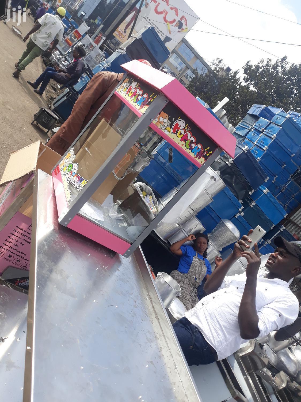 Imported Popcorn Machine | Restaurant & Catering Equipment for sale in Karen, Nairobi, Kenya