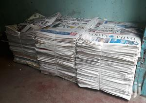 Multipurpose Old Newspaper/Papers/Old Newspaper/Wrapping Paper   Stationery for sale in Nairobi, Nairobi Central