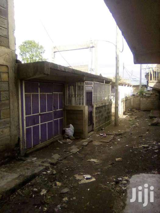 Archive: Unfinished Flat For Sale Kayole