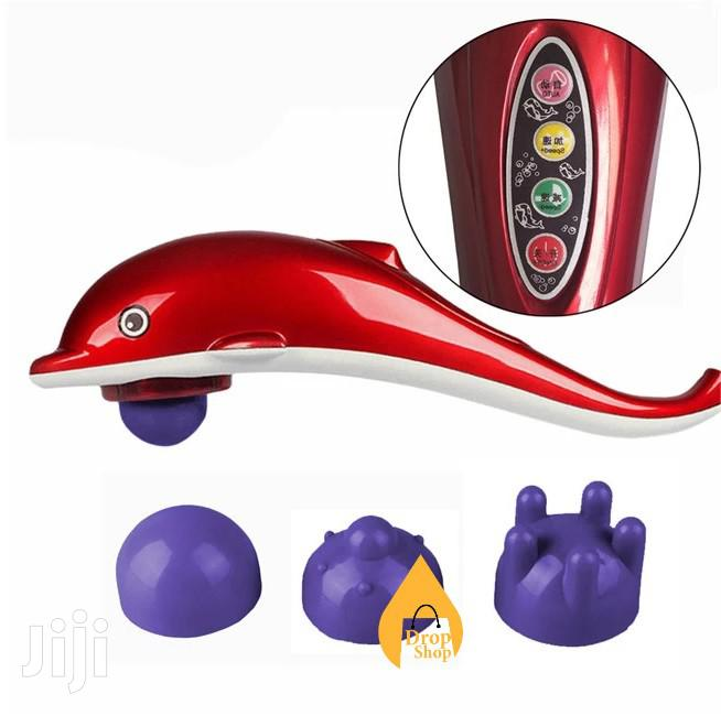 Dolphin Body Massager | Tools & Accessories for sale in Nairobi Central, Nairobi, Kenya