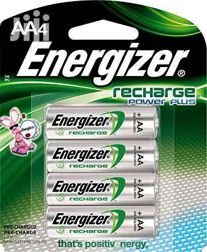 Archive Rechargeable Batterys Energizer In Nairobi Central Computer Accessories Jose Livoi Jiji Co Ke