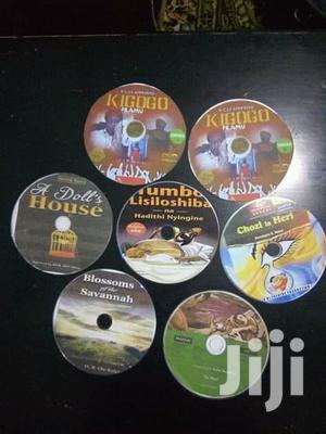 New Setbook Videos | CDs & DVDs for sale in Machakos, Machakos Town