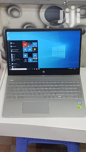New Laptop HP Pavilion 15 8GB Intel Core i5 SSHD (Hybrid) 1T   Laptops & Computers for sale in Nairobi, Nairobi Central