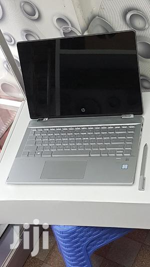 New Laptop HP Pavilion X360 14t 8GB Intel Core i5 SSHD (Hybrid) 1T   Laptops & Computers for sale in Nairobi, Nairobi Central