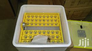 48 Egg Incubator Ac/Dc   Farm Machinery & Equipment for sale in Nairobi, Imara Daima