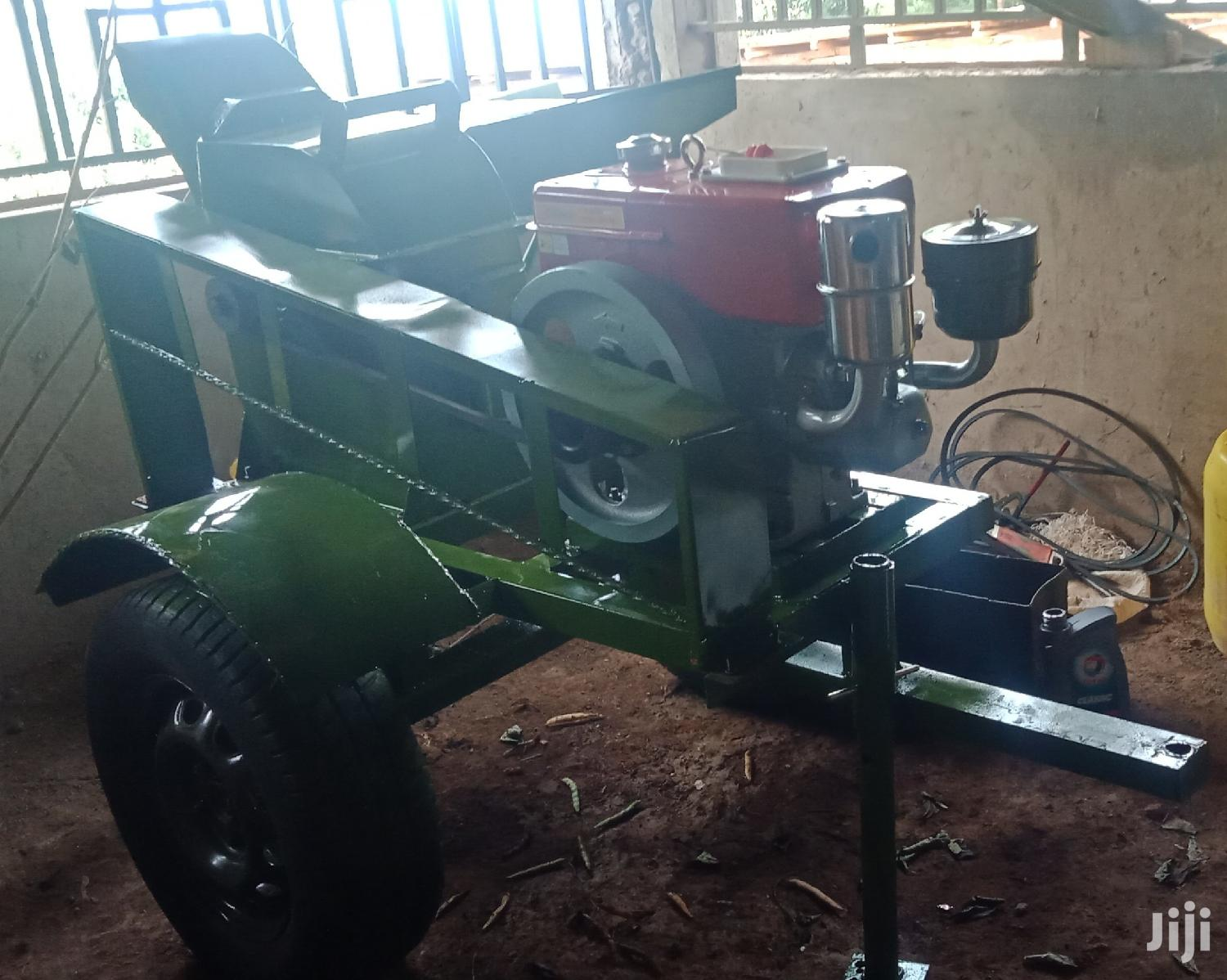 7.5hp Diesel Chopper Machine | Farm Machinery & Equipment for sale in Rhoda, Nakuru, Kenya