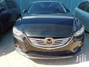 New Mazda Atenza 2013 Black | Cars for sale in Mombasa, Mvita