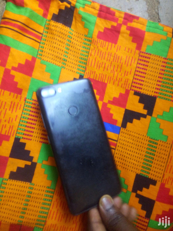 Archive: Infinix Hot 6 Pro 16 GB Black